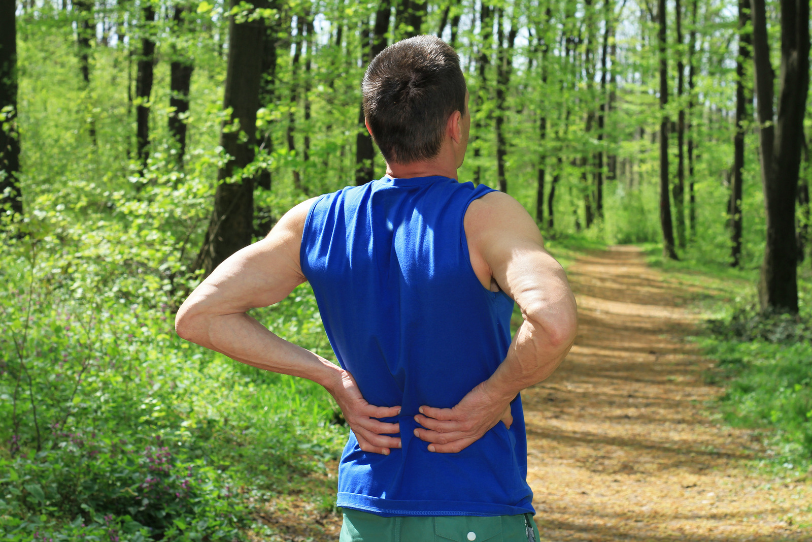 Back Pain and What You Can Do
